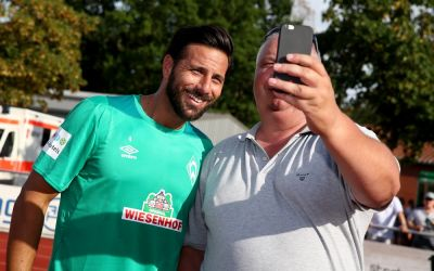 Werder Bremen stay Onside with new partnership