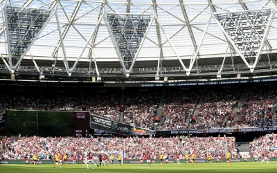 West Ham's London Stadium rent does not cover cost of matches