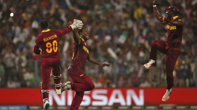 a24600adc9 Windies take guard with BLK - SportsPro Media
