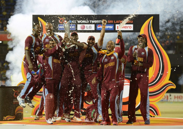 830bfec13a West Indies cricket goes for Joma - SportsPro Media
