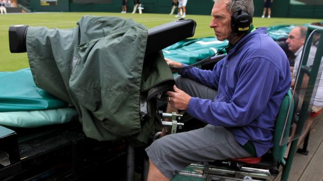 Wimbledon to launch in-house host broadcaster