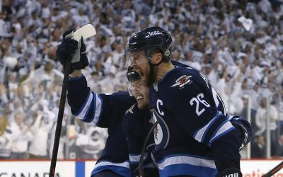 Winnipeg Jets latest NHL franchise to go for paperless tickets