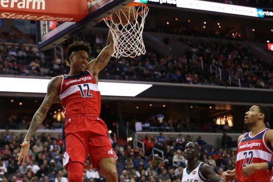 Washington Wizards secure ADT tie-up