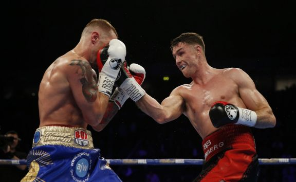 ITV secures World Boxing Super Series rights