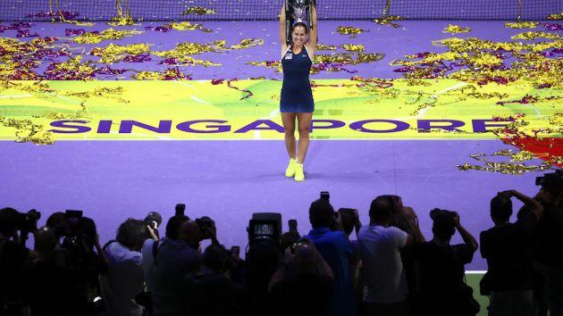 WTA to launch global OTT service - SportsPro Media